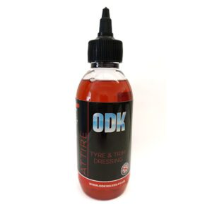 ODK - Attire - 250ml - Tyre & Trim Dressing