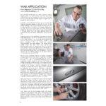 PRO Detailer Magazine – Nr. 1-2015 – Wax Application