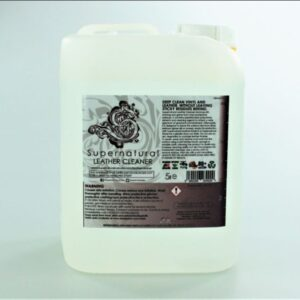 Supernatural - Leather Cleaner - 5000ml